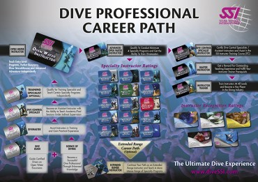 Dive Professional