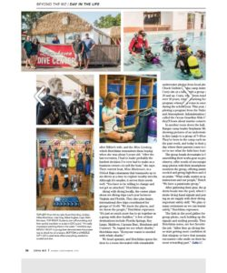 Lynnhaven Dive Center Virginia Beach Swim School Coastal Virginia Business page 3